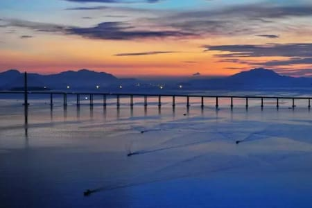 惠州蒙萊水榭湾休閒度假村 單房【另有兩房一廳 歡迎查詢】 - 惠州市 - Wohnung