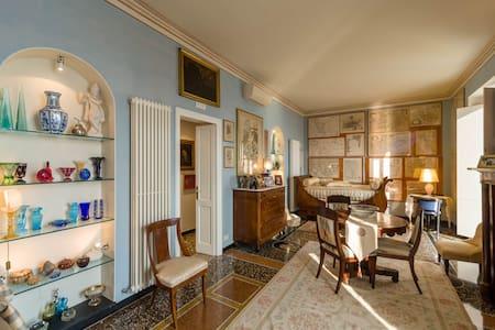 La Casa del Viaggiatore Luxory - Apartment