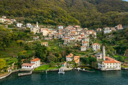 The Old Priest's House on Lake Como - Apartment
