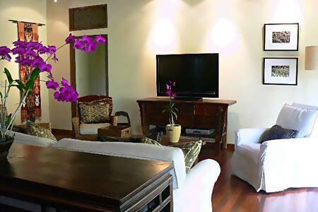 Romantic Tropical Hawaiian Home - TVNC 4236 - Haus