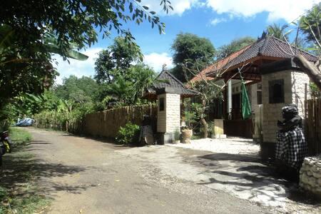 Villa Green House , Nusa Penida - Nusapenida - Bed & Breakfast