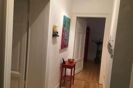 Gemütliche 3-Zimmer Whg in Hannover - Hannover - Apartment