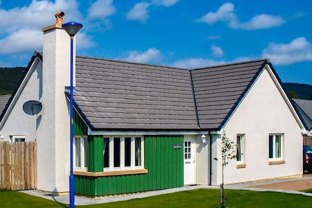 Tigh na Lochan self catering - Aviemore