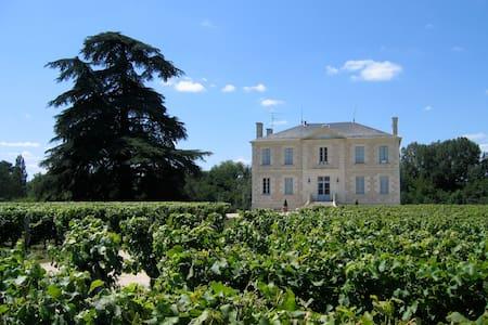 Château Mauras - Schloss