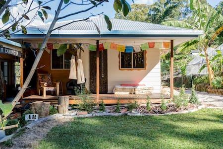 Binna Burra Zen Inn - Beechmont - Cabin