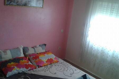 reste - Tanger - Apartment