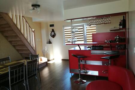 Make an excellent choice:RENT HERE! - Mangalia - House