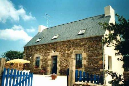 Gîte de Saint Alour 2km mer - Tréguennec - Hus