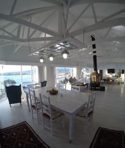 Studio with a breathtaking view - Città del Capo - Loft