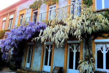 chambres d'hôtes Les Glycines - Clouange