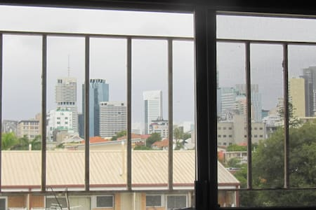 Close to Chinatown - Appartamento