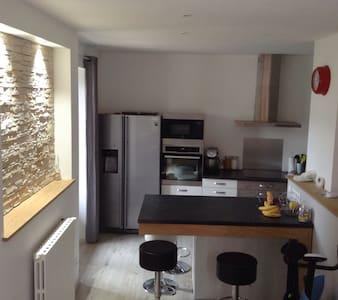 Appartement au cœur du pays basque - Apartment