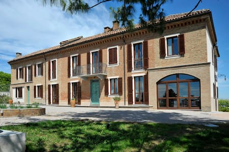 "Camera ""Vigne"" - Doppia - Bed & Breakfast"