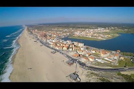 T2 - Praia de Mira (Casa de Férias) - Apartment