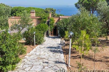 Villa Le Terrazze - Rio Marina - Villa