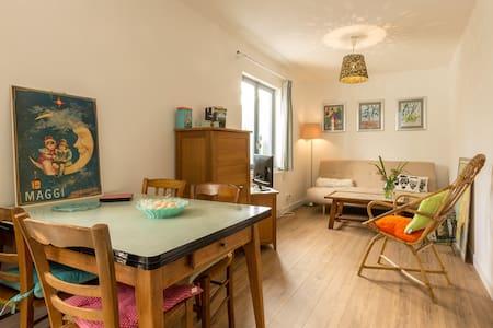 Gîte de la Tulipe - Guémené-Penfao - Haus
