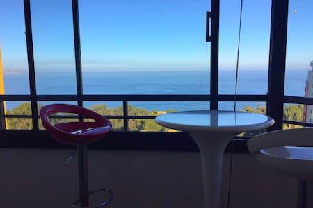 Condo in Reñaca with amazing views - Viña del Mar - Flat