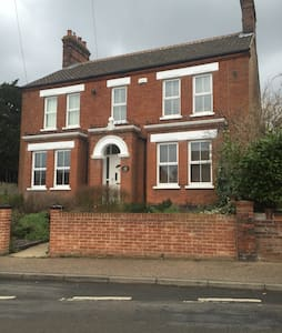 Beautiful Edwardian home - Acle - House