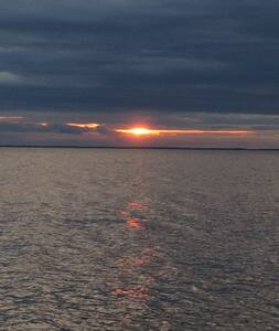 Chesapeake Bay Getaway - Shady Side - Rumah