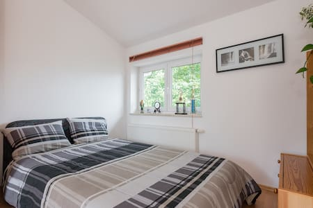 studio+private shower+roof terrace - Höhenkirchen-Siegertsbrunn - Townhouse