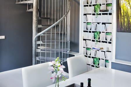 My Homestay - Harlingen - Apartamento