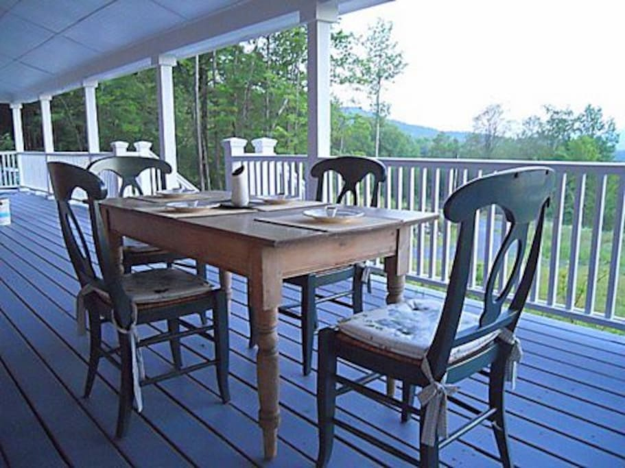 Beautiful Vermont Country Property