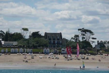 Le top 20 des villas louer dinard airbnb villa babiole dinard agence bachmann dinard - Jardin exotique roscoff tourcoing ...
