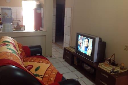Casa inteira em Gostoso - São Miguel do Gostoso - Haus