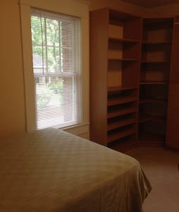 Single room next to UNC, downtown
