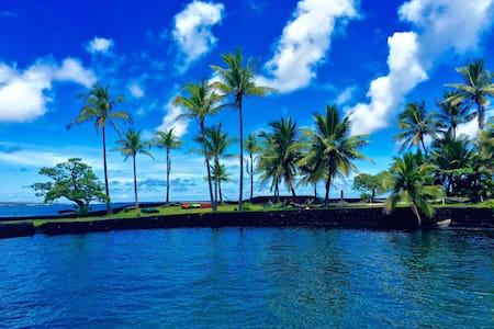 Ocean Views - Champagne Warm Ponds - Tide Pools - Casa