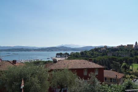 Trilocale a 15 minuti dalle 5 Terre - La Spezia - Apartment