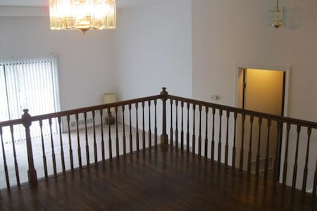 Tiny room in Three BR Townhome - Townhouse