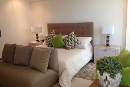 Front beach apartment at Nuevo Vallarta - Wohnung