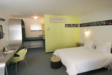 Standard Queen Room - Greenport - Autre