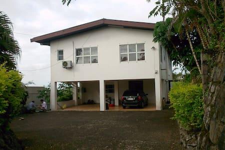 family-style home - Suva