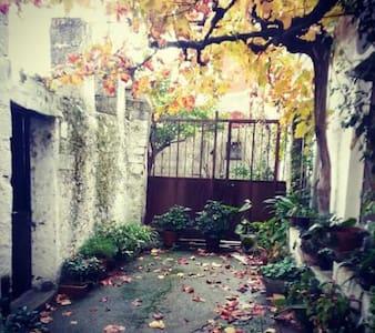 Sa Dom'e Nonna - The Granma' House - Maison