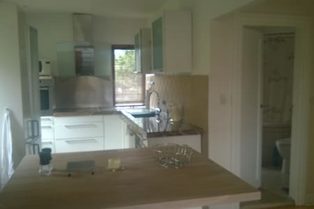 1 bed apartment in a very nice area