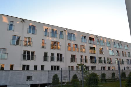 Superior apartment Władysławowo - Lejlighed