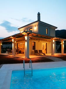 Villa with pool in Costa Bianca - Villa