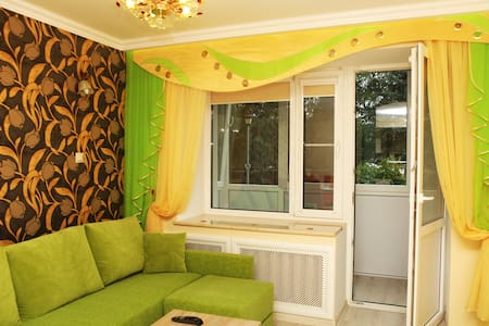 Апартаменты ASTA  - Apartment