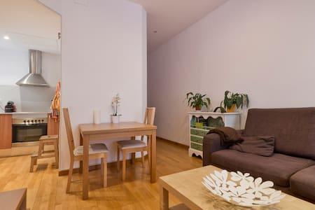Single room near Sagrada Familia