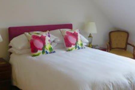 Dordolo B&B,  De-luxe bedroom in beautiful home. - Lyme Regis