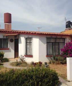 Habitación en Privada Residencial - Penzion (B&B)