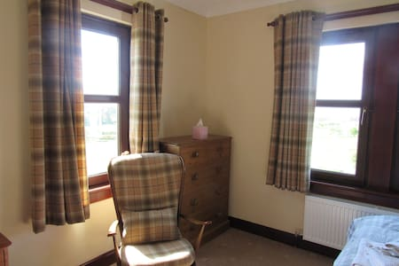 The Greannan Bed & Breakfast Room 2 - Bed & Breakfast