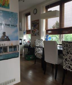 Mooi appartement centrum Volendam