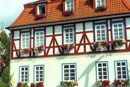 Ferienwohnung Wacker - Apartamento