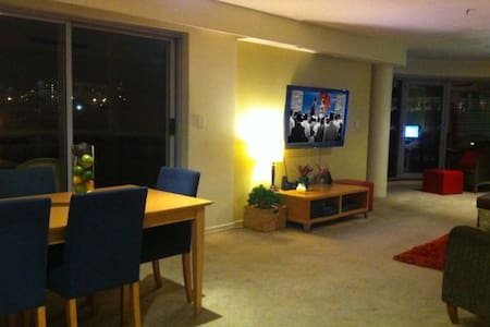 Luxury Apartment in Darling Harbour - Wohnung