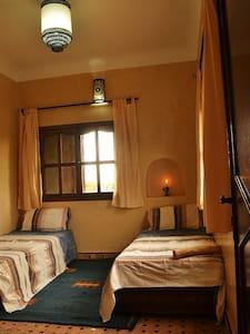 Riad paradise big calm farm house . - Aghmat