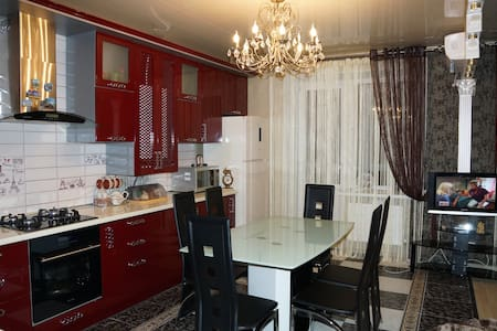 VIP Luxury  Apartment in Chernigov