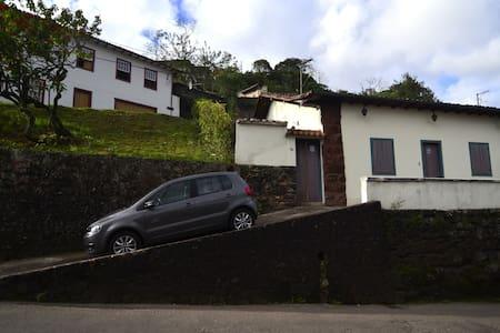 Sua casa em Ouro Preto - 3 quartos. - Ouro Prêto